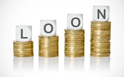 Wettelijk minimumloon per 1 januari 2021